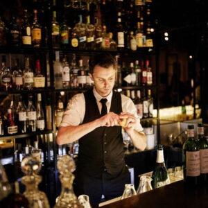Ric Divola | Bartender Atlas