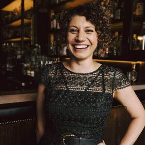 Bianca Wendt | Bartender Atlas