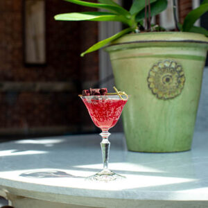 Cocktail: I Can Beet Your Hero, Baby | Bartender Atlas