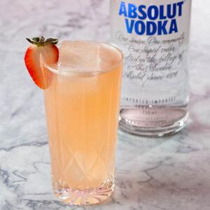 Cocktail: Lady Marie | Bartender Atlas