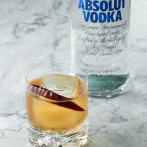 Cocktail: La Cáscara | Bartender Atlas