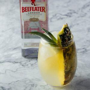 Cocktail: Ananás De Wata | Bartender Atlas