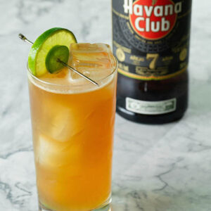 Cocktail: Mexican Air Mail | Bartender Atlas