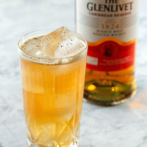 Cocktail: Could Be Here, Could Be There | Bartender Atlas