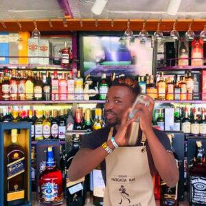 Hemstone Onsare | Bartender Atlas