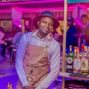 JP Rachuonyo | Bartender Atlas