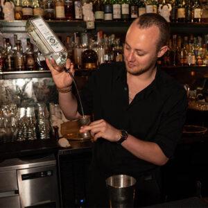 Adam Way | Bartender Atlas