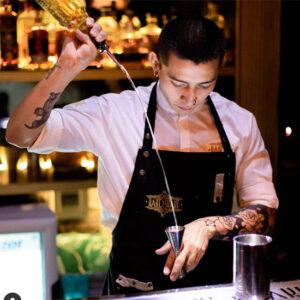 Javier Rodríguez | Bartender Atlas