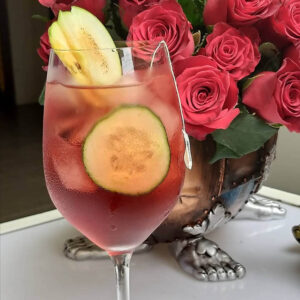 Cocktail: Gin Botanical Tea & Tonic | Bartender Atlas