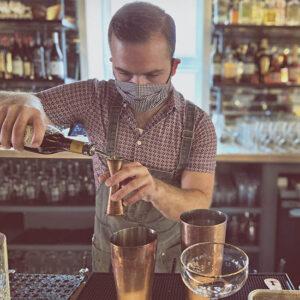 Greg Solomon | Bartender Atlas