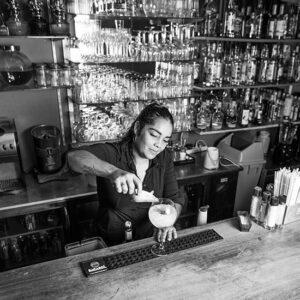 Anne-Laure Taverny | Bartender Atlas