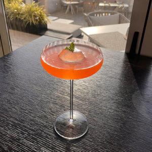 Cocktail: Happiness | Bartender Atlas