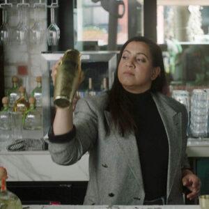 Candice Noronha   Bartender Atlas