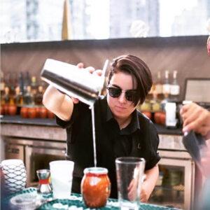 Chey Haima   Bartender Atlas