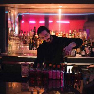 Carlos Moran-Gonzalez   Bartender Atlas